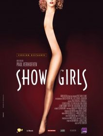 Showgirls - la critique du film + le test blu-ray