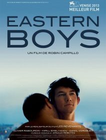 Eastern boys - la critique du film