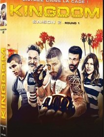 Kingdom saison 2 round 1 – le test DVD