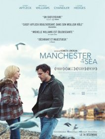 Manchester by the sea - la critique du film