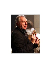 Peter Greenaway - notes biographiques