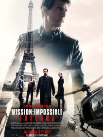 Mission : Impossible Fallout - la critique du film