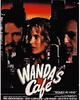 Wanda's cafe - la critique + test DVD