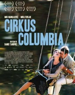 Cirkus Columbia - la critique