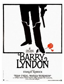 Barry Lyndon - la critique