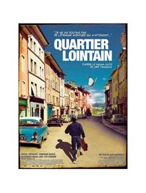 Quartier lointain - la critique