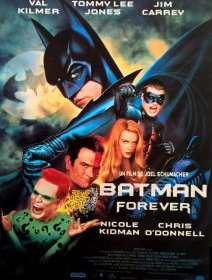 Batman Forever sortait il y a 20 ans
