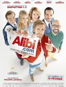 Alibi.com - la critique du film
