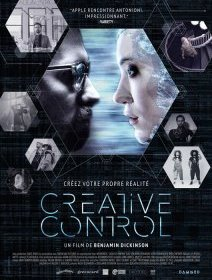 Creative Control - la critique du film