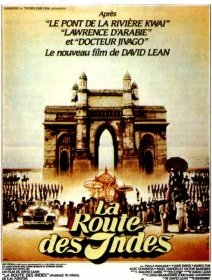 La route des Indes - la critique + test blu-ray