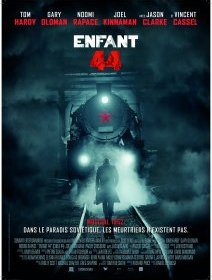 Enfant 44 - la critique + le test DVD