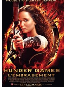 Une ultime bande-annonce pour Hunger Games - L'embrasement