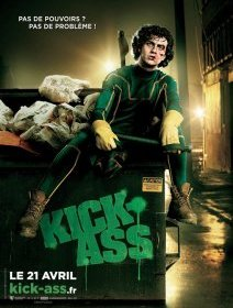 Kick-Ass - la critique