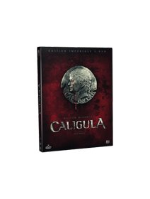 Caligula, édition collector - le test DVD