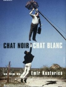 Chat noir, chat blanc - la critique