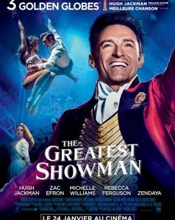 The Greatest Showman - la critique du film