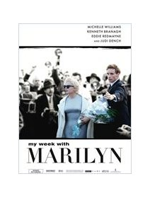 My week with Marilyn - bande-annonce