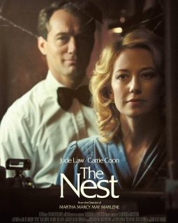 The Nest - Sean Durkin - critique