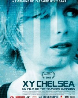 XY Chelsea - la critique du film