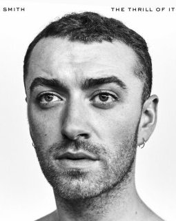 Sam Smith donne le grand frisson avec The Thrill of it all