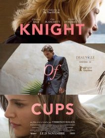 Knight of cups : le nouveau Terrence Malick s'annonce en France