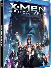 X-Men : Apocalypse - le test blu-ray