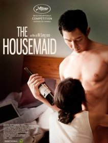 The housemaid - la critique