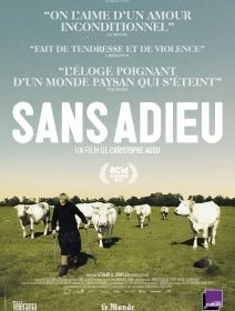 Sans adieu - Christophe Agou - critique