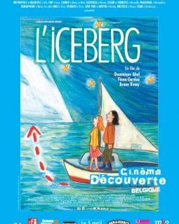 L'iceberg - la critique du film
