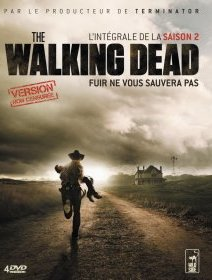 The Walking Dead saison 2, version non censurée - la critique + test DVD