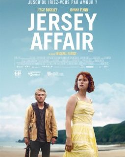 Jersey affair - la critique du film + le test DVD