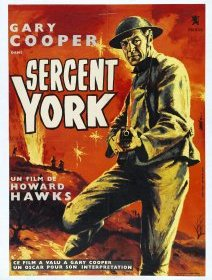 Sergent York - la critique du film
