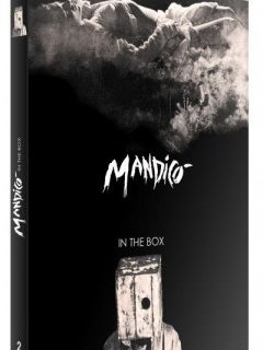 Mandico in the box - la critique du coffret et test DVD