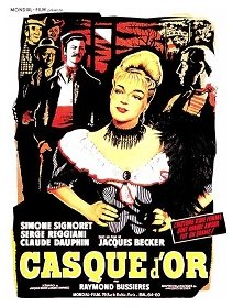 Casque d'or - Jacques Becker - critique