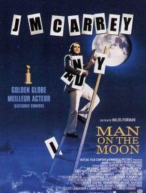 Man on the Moon - le test DVD