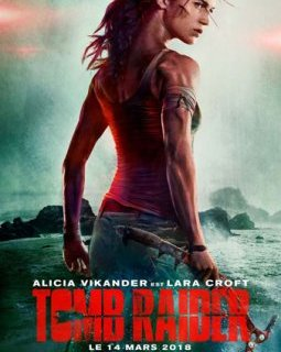 Tomb Raider - la critique du film