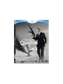 Quantum of solace - test blu-ray