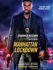 Manhattan Lockdown - la fiche du film