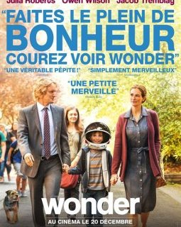 Wonder - Stephen Chbosky - critique