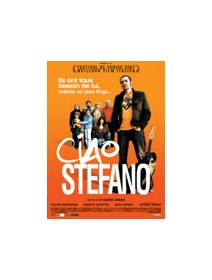 Ciao Stefano - La critique + DVD Test