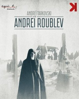 Andrei Roublev - la critique du film et le test blu-ray