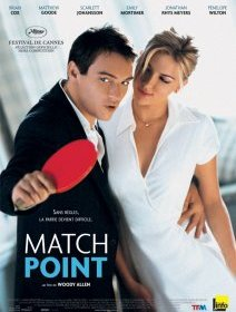 Match point - la critique