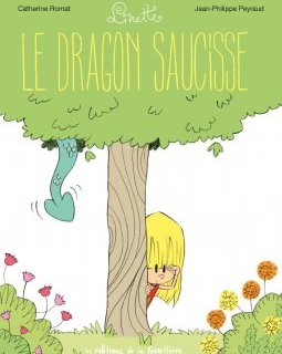 Linette . T2 . Le dragon saucisse - La chronique BD