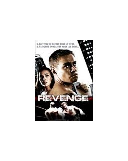 Revenge - la critique + test DVD