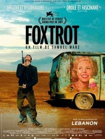 Foxtrot - la critique du film