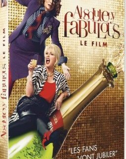 Absolutely Fabulous Le Film - le test DVD