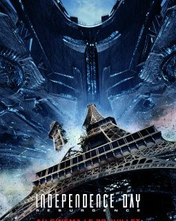 Independence Day Resurgence : dossier critique
