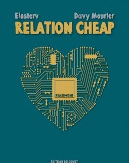 Relation Cheap - La chronique BD