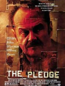 The pledge - la critique