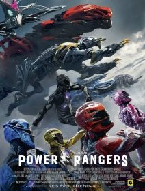 Power Rangers - la critique du film